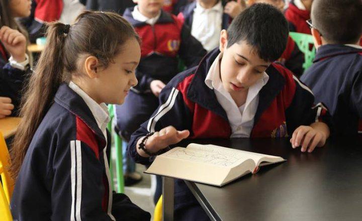 التربية اللبنانية تؤكد التزامها استقبال الفلسطينيين في مدارسها