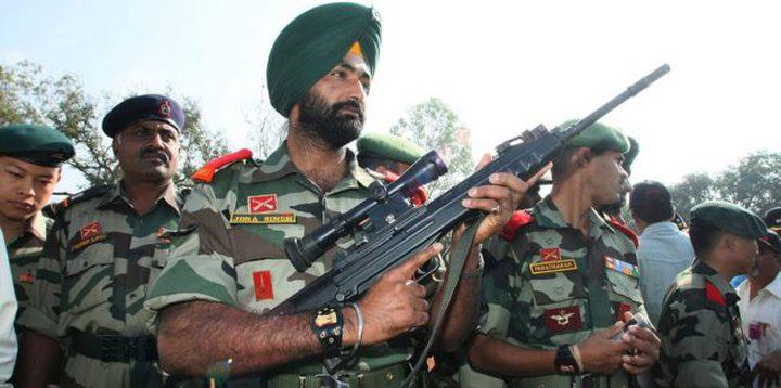 الجيش الباكستاني: اسقاط طائرتين هنديتين بعد تجاوزهما حدودنا الجوي