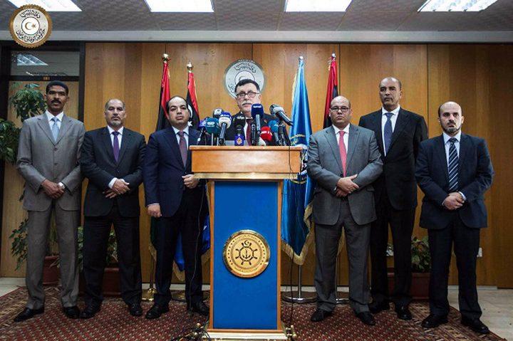 الحكومة الليبية والجيش يتفقان على اجراء انتخابات عامة