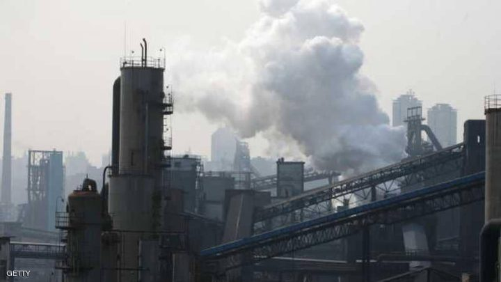 لأول مرة.. علماء يحولون ثاني أكسيد الكربون لمادة صلبة