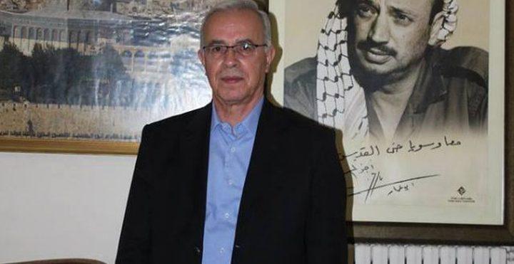 الرفاعي يبحث مع المدير الإقليمي للأونروا أوضاع اللاجئين في سوريا