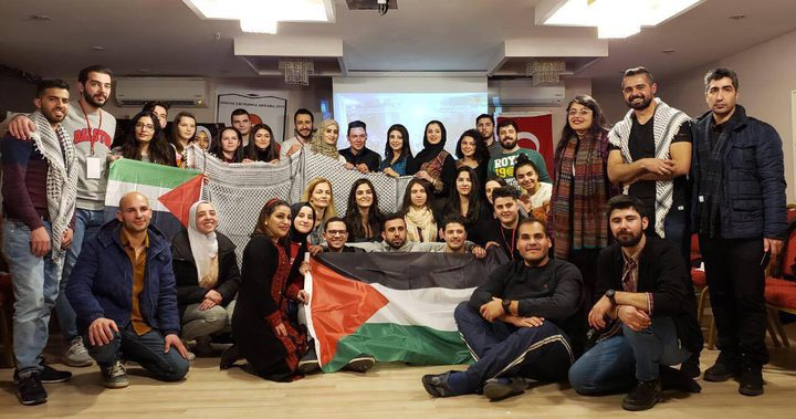 مركز شاهد يشارك في دورتين تدريبيتين بتركيا وفيينا