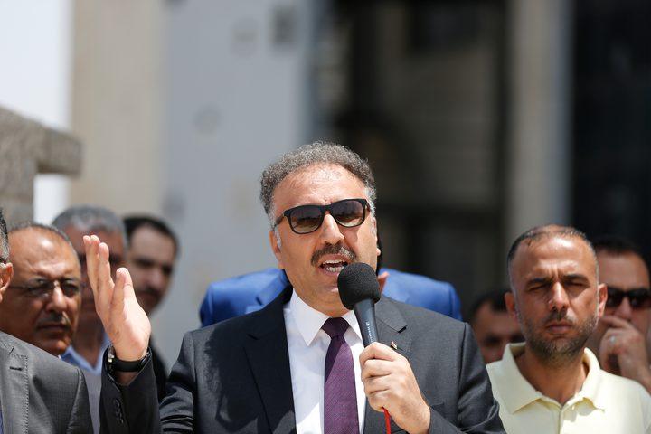 الحركي للصحفيينيهنيء تلفزيون فلسطين بفوزه بجائزة الإنتاجالعربي