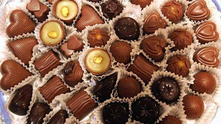 """عشاق الشوكولاتة أمام """"فرصة العمر""""!"""
