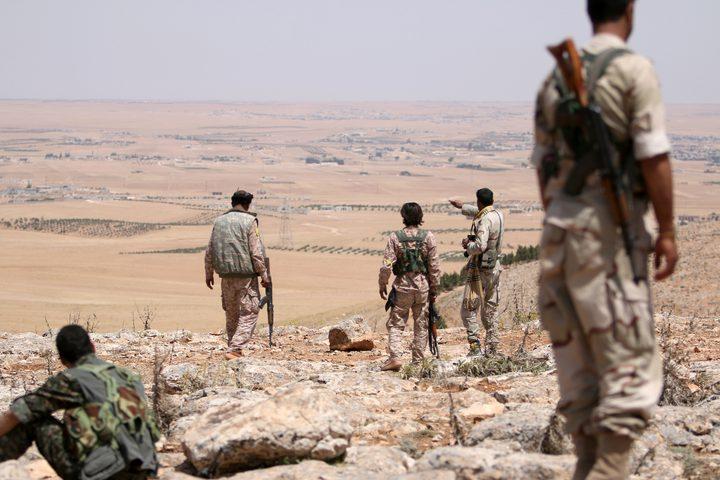 هل بدأت المعركة الحقيقية للقضاء على داعش؟