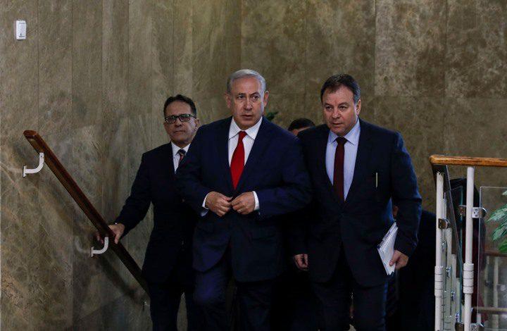 استطلاع: غالبية الإسرائيليين يرفضون حكومة وحدة