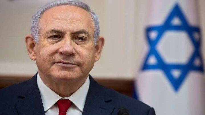 تهم الفساد تقلب الموازين ضد نتنياهو