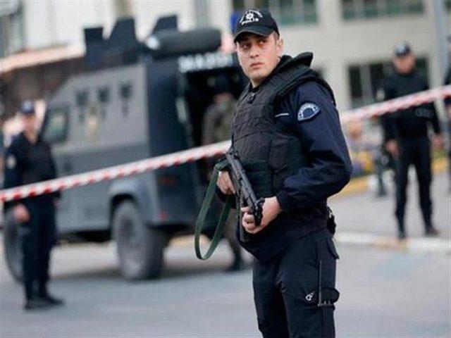 """الشرطة التركية تحل لغز جريمة """"السيقان المقطوعة"""""""
