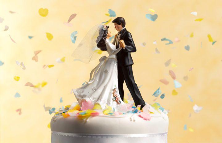 دراسة: الزواج السعيد يعتمد على تركيبة جينات الزوجين!