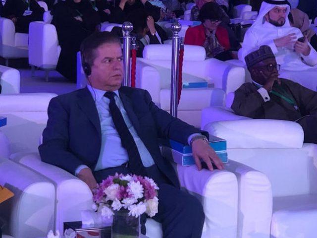 فلسطين تشارك بمؤتمر القمة الوزارية العالمية لسلامة المرضى في جدة