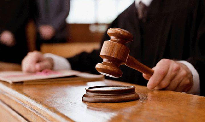 متهم مصري يطالب القاضي بإعدامه فورا!