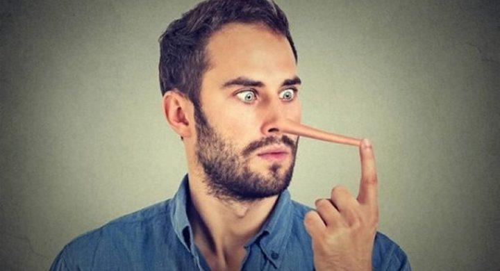 كيف تفضح من يكذب عليك؟.. العلم يفسر