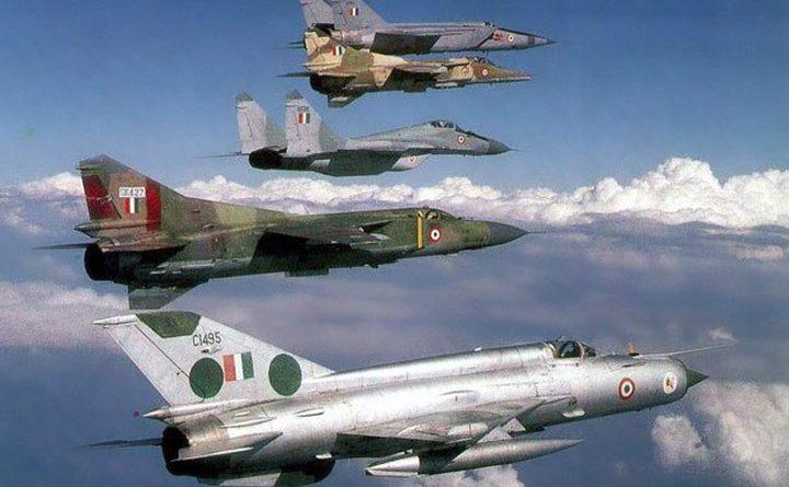 الهند: لا خطط لشن غارات جديدة قرب الحدود مع باكستان