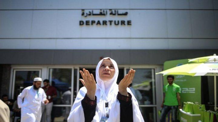 أبو مذكور: وعودات مصرية بتقديم تسهيلات لمعتمري غزة