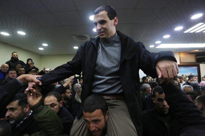 صحيفة تكشف كواليس الإفراج عن المفقودين الأربعة في مصر