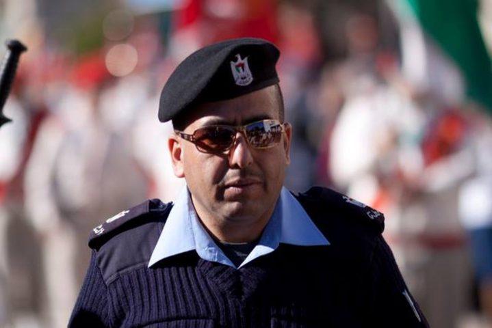 اصابة ضابط شرطة أثناء القبض على متعاطي مخدرات غرب رام الله