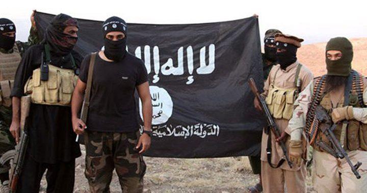 """مراحل صعود وانهيار التنظيم الإرهابي """"داعش"""""""