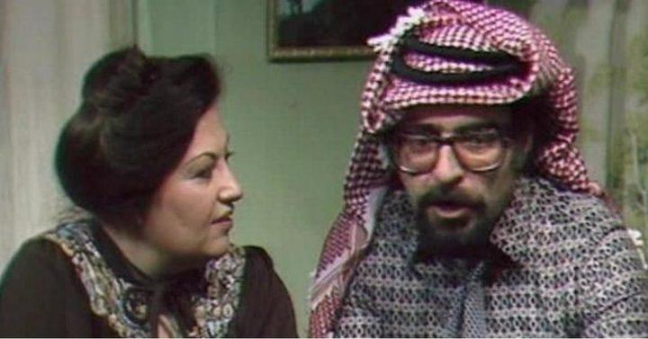 """وفاة الممثل الأردني نبيل المشيني الشهير بـ""""أبو عواد"""""""