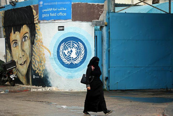 """المالكي يثمن تبرع أفغانستان بمبلغ مليون $لصالح """"الأونروا"""""""