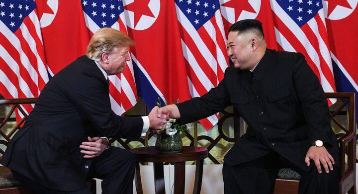 """ترامب يعرض على كوريا الشمالية """"أفضل صفقة"""""""