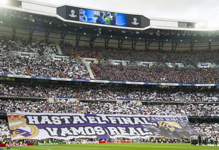 """جماهير ريال مدريد تطلب عودة """"المنقذ"""""""