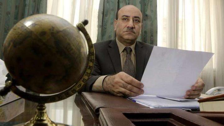 القضاء العسكري المصري يؤيد سجن هشام جنينة 5 سنوات