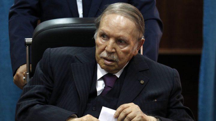 النص الكامل لرسالة الرئيس بوتفليقة للجزائريين