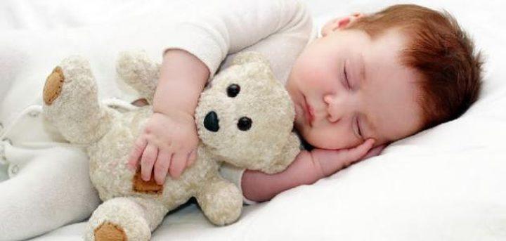 ظهور هذه الأعراض على طفلك تشير لإصابته بتوقف التنفس أثناء النوم