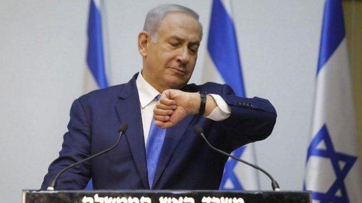 نتنياهو يصدر تعليماته بتسريع هدم منازل شهداء اليوم في كفر نعمة