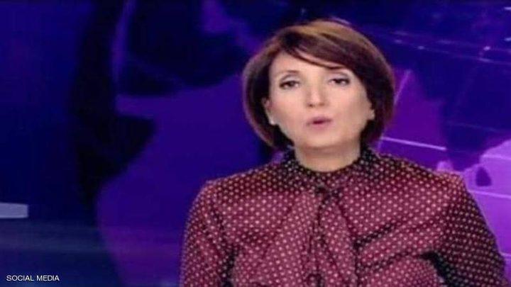 لماذا استقالت مذيعة النشرة الإخبارية الجزائرية؟