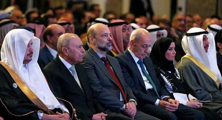 """3 دول عربية تعترض على""""وقف التطبيع"""" ببيان اتحاد البرلمانيين العرب"""
