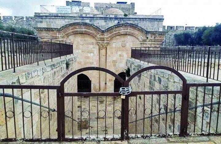 النيابة الإسرائيلية تطالب المحكمة بإغلاق باب الرحمة