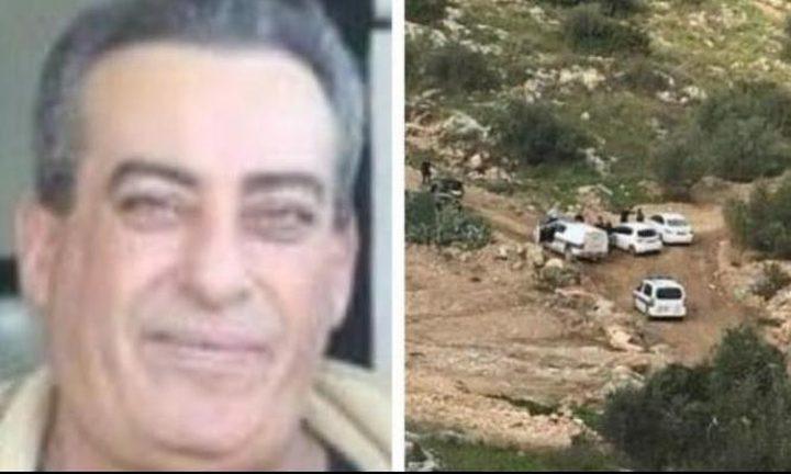 اتهام شاب بقتل والد زوجته في كفر قاسم