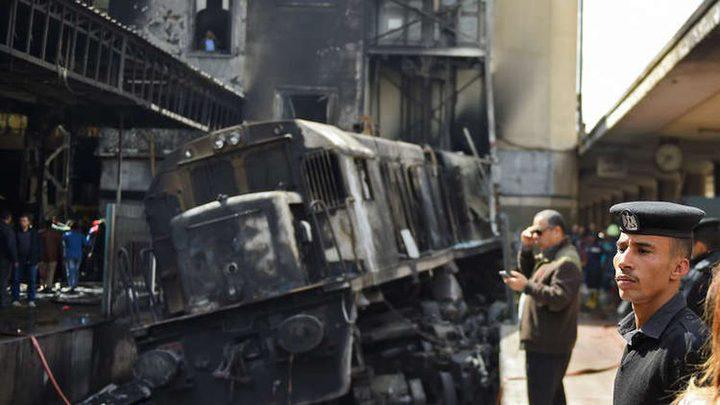 مصر.. أسرار جديدة تتكشف في ملف القطار الكارثي