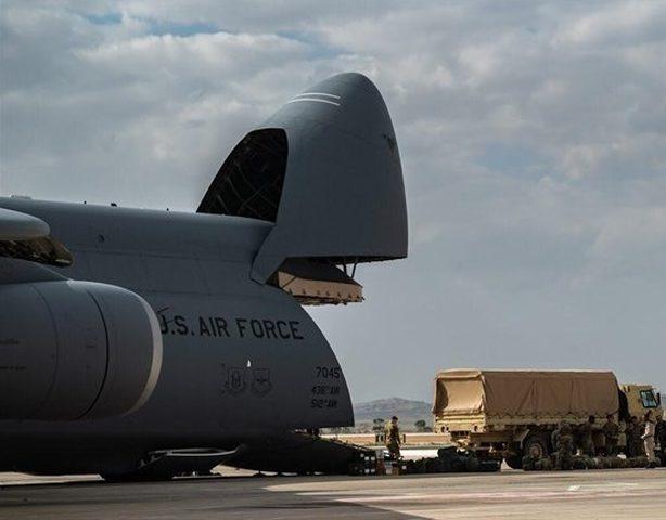 الاحتلال ينشر منظومات الدفاع الصاروخي الأمريكية
