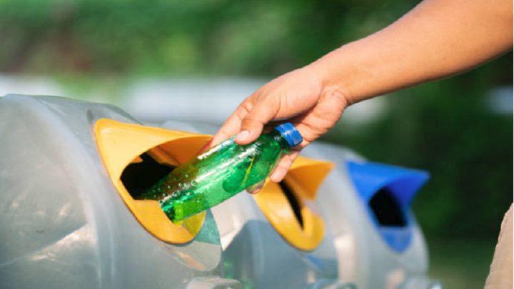 نهاية استخدام البلاستيك لمرة واحدة!