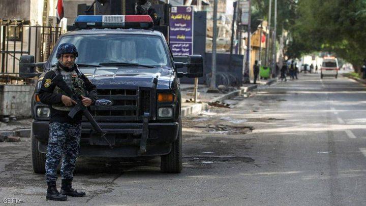 الموصل تهتز لأكبر جريمة في تاريخها