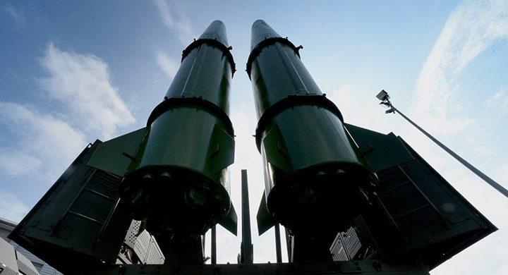 أنطونوف: الصواريخ الروسية ستغطي أوروبا بأكملها ردا على أمريكا