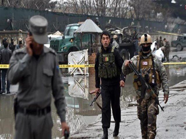 أفغانستان.. مقتل 8 من رجال الأمن في هجوم لطالبان