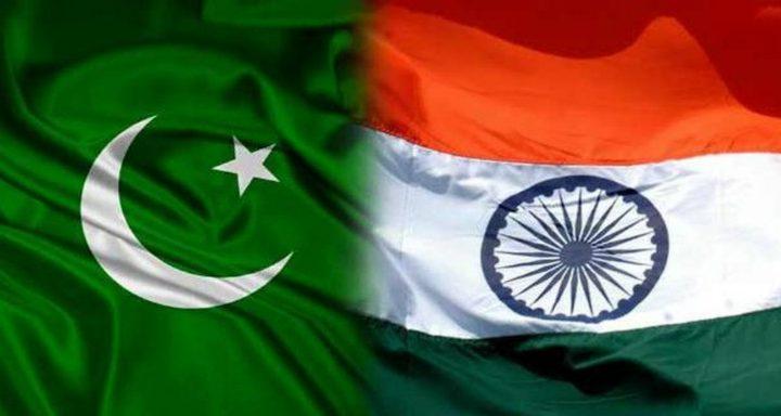 وفد باكستاني يزور الهند بعد فترة من التوتر بين البلدين