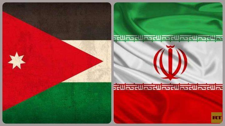 إيران تطلق سراح الأردنيين المحتجزين لديها