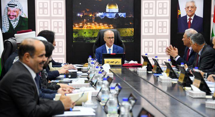 يطالب بمتابعة نتائج تقرير اللجنة المنبثقة عن مجلس حقوق الإنسان