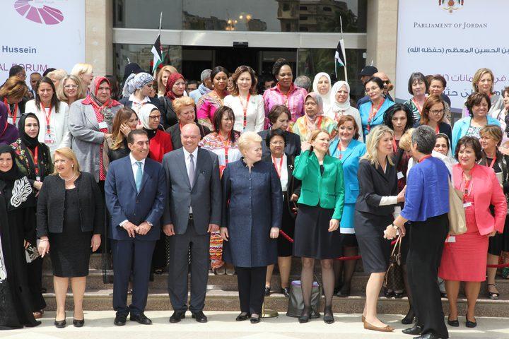 الإتحاد الدولي: النساء يشكلن ربع عدد النواب في العالم