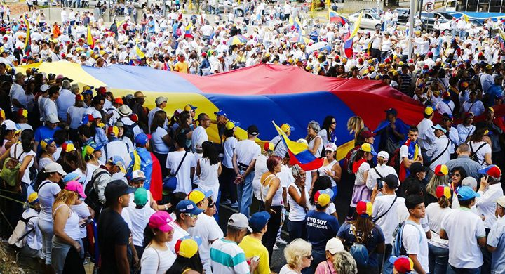 واشنطن لا تستبعد فرض عقوبات جديدة على فنزويلا