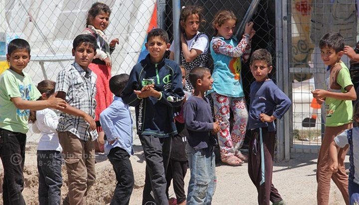 """تحرير أطفال عراقيين من قبضة """"داعش"""" في سوريا"""