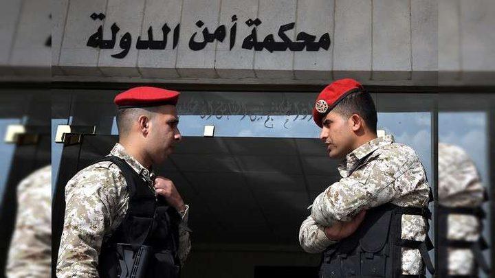 الأردن.. السجن 10 سنوات لأردنيين خططا لقتل جنود إسرائيليين