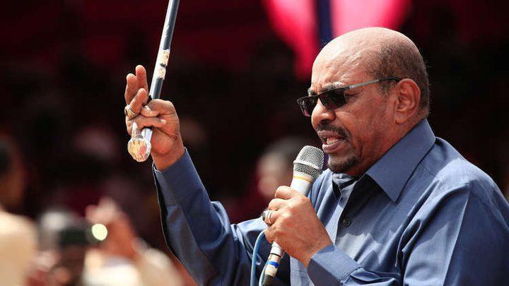 الرئيس السوداني يقيل محافظ البنك المركزي