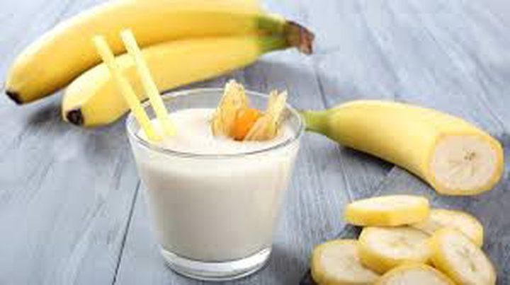 ما تأثير تناول الموز بعد الأكل؟