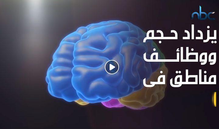 ماذا يحدث لعقلك عند تعلم لغة جديدة؟!