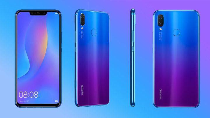 """Huawei"" تتحدى شركات الهواتف بجهاز متطور"